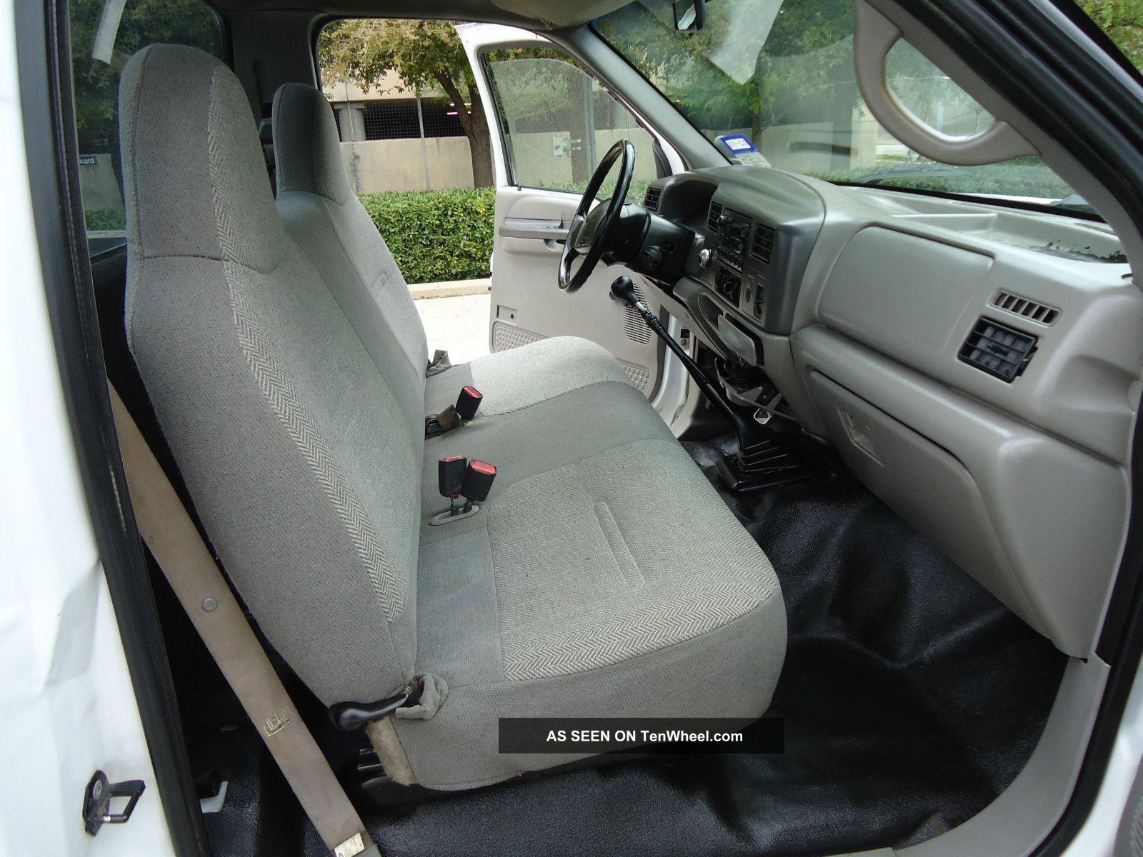 ford  xl   diesel  speed manual