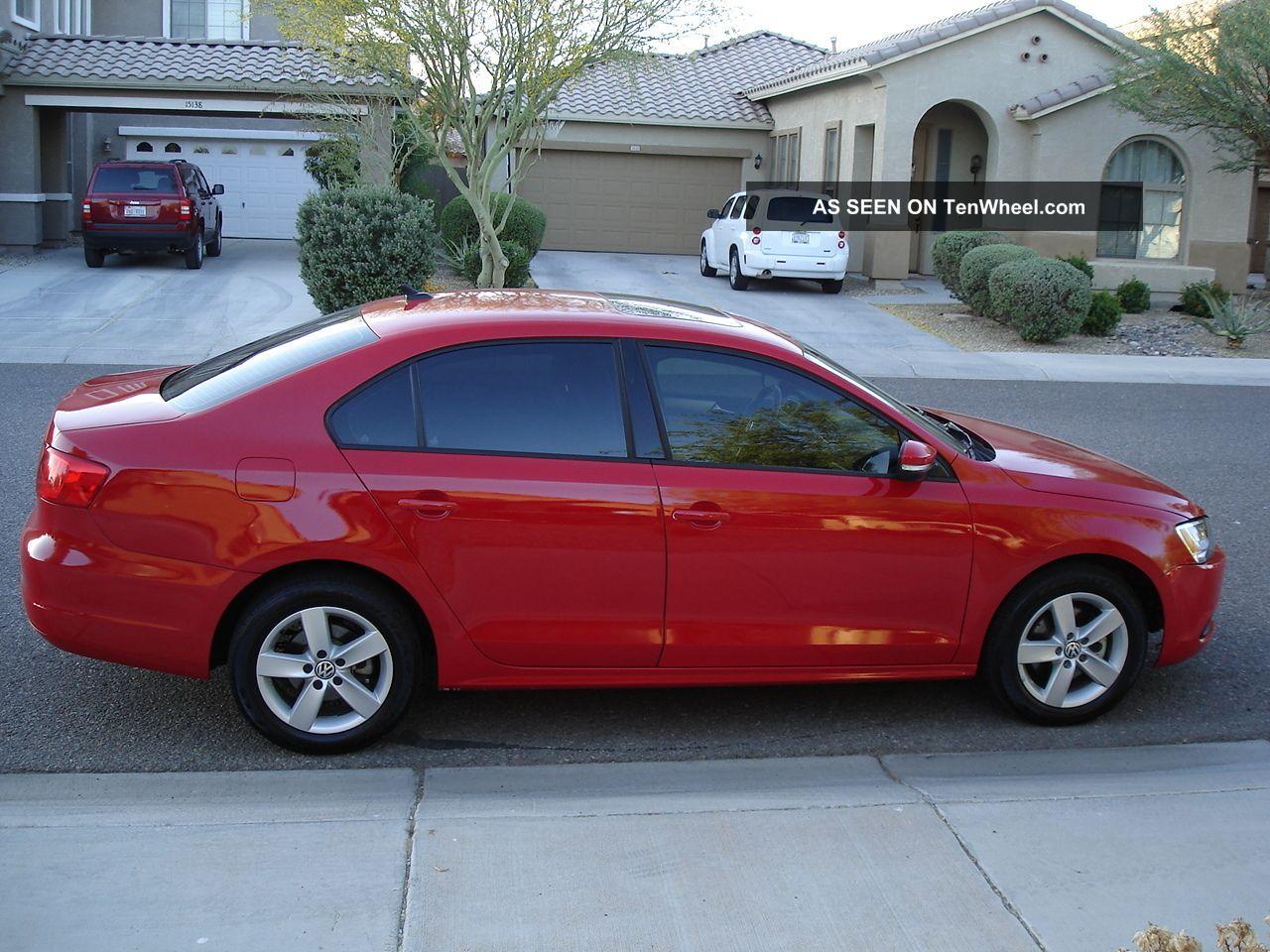 2011 volkswagen jetta tdi  turbo diesel  6 speed manual trans 2012 Hyundai Sonata GLS 2013 Hyundai Sonata