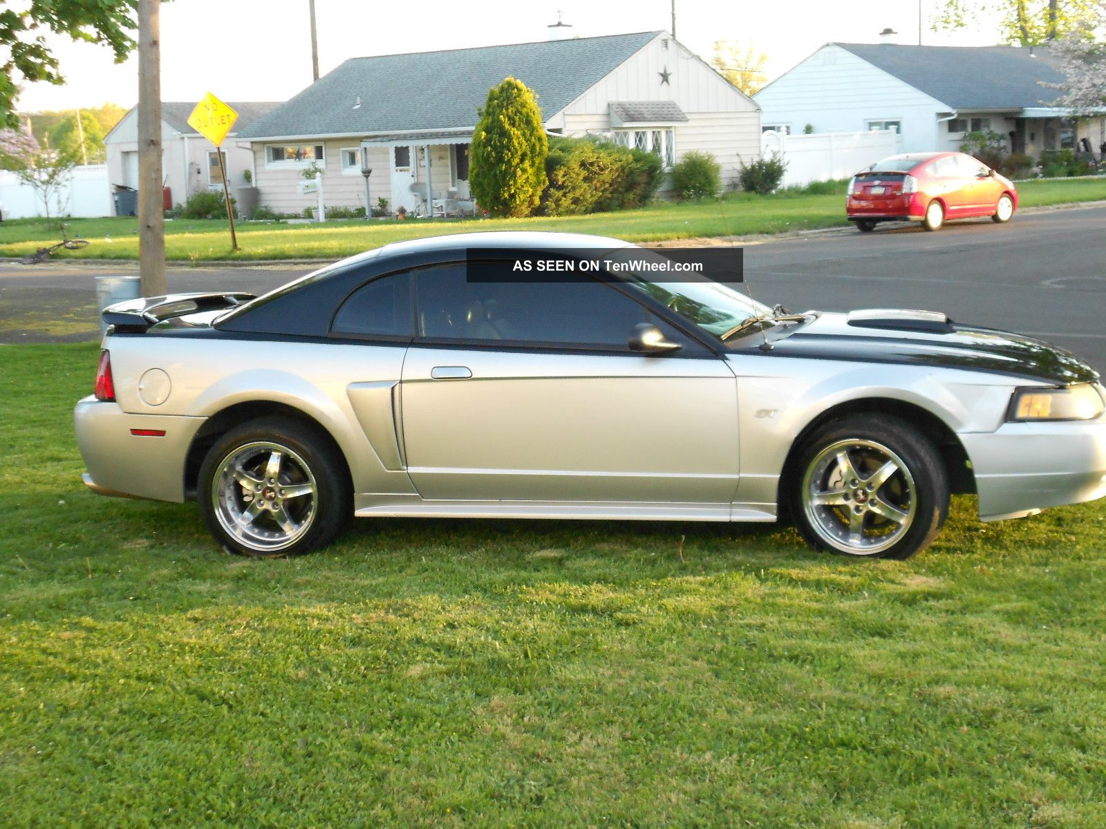 2002 ford mustang gt coupe 2 door 4 6l 2004 Chevrolet Monte Carlo 2008 Chevrolet Monte Carlo