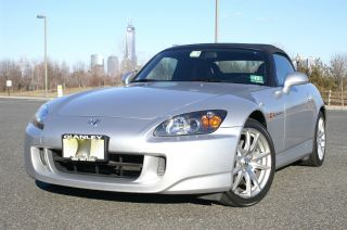 2005 Honda S2000 Base Convertible 2 - Door 2.  2l photo