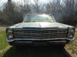 1967 Ford Galaxie 500 photo