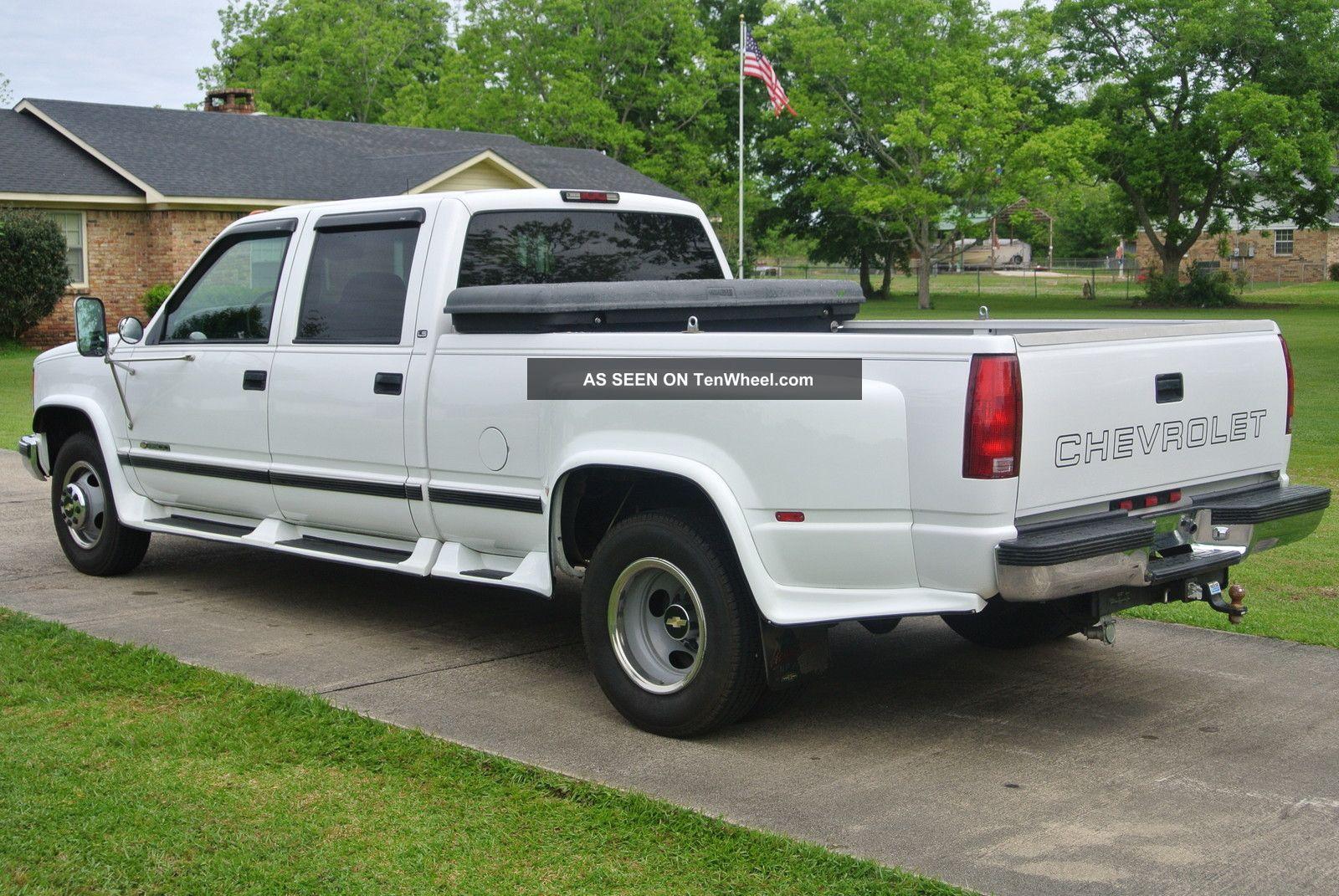 specifications for 2000 chevrolet truck k 3500 diesel 6 5 autos post. Black Bedroom Furniture Sets. Home Design Ideas
