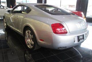 2005 Bentley Continental Gt Coupe 2 - Door 6.  0l photo