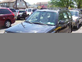 1998 Subaru Forester Base Wagon 4 - Door 2.  5l photo