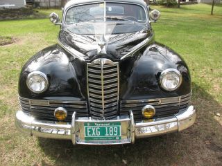 1947 Packard Custom Sedan photo