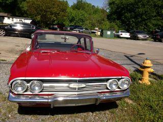 1960 Chevrolet Impala 4 - Door photo