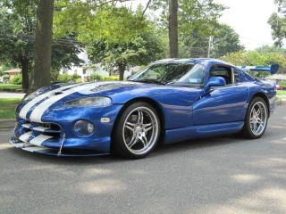 1996 Dodge Viper Gts 1000 Rwhp photo