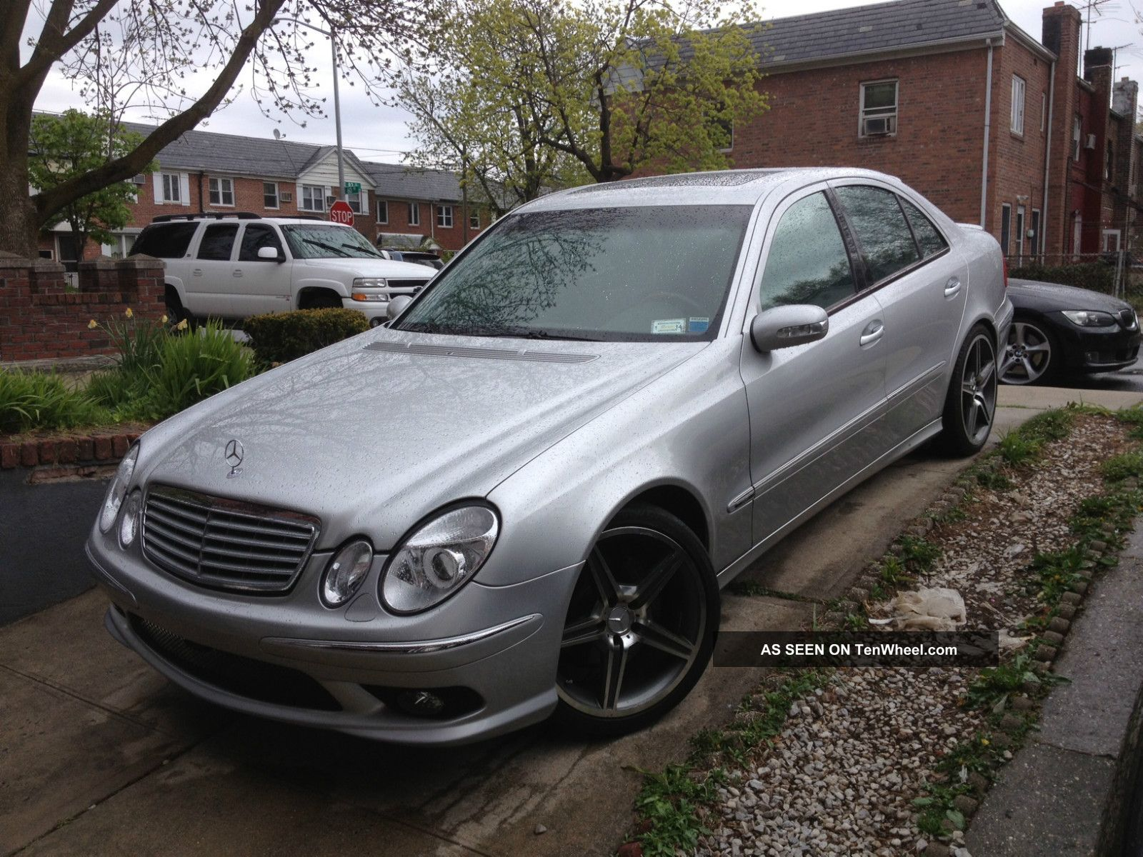 Mercedes e500 amg for sale images for Mercedes benz e500 for sale