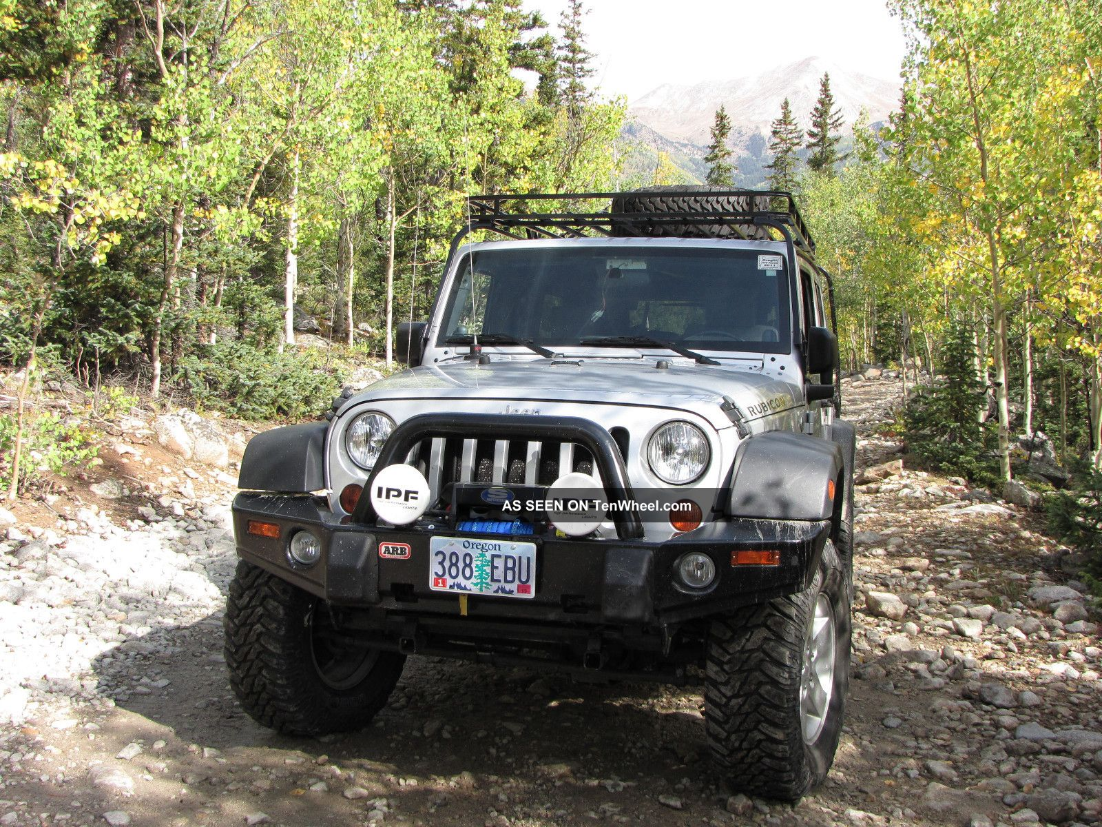 2008 jeep wrangler unlimited rubicon silver wrangler photo. Cars Review. Best American Auto & Cars Review