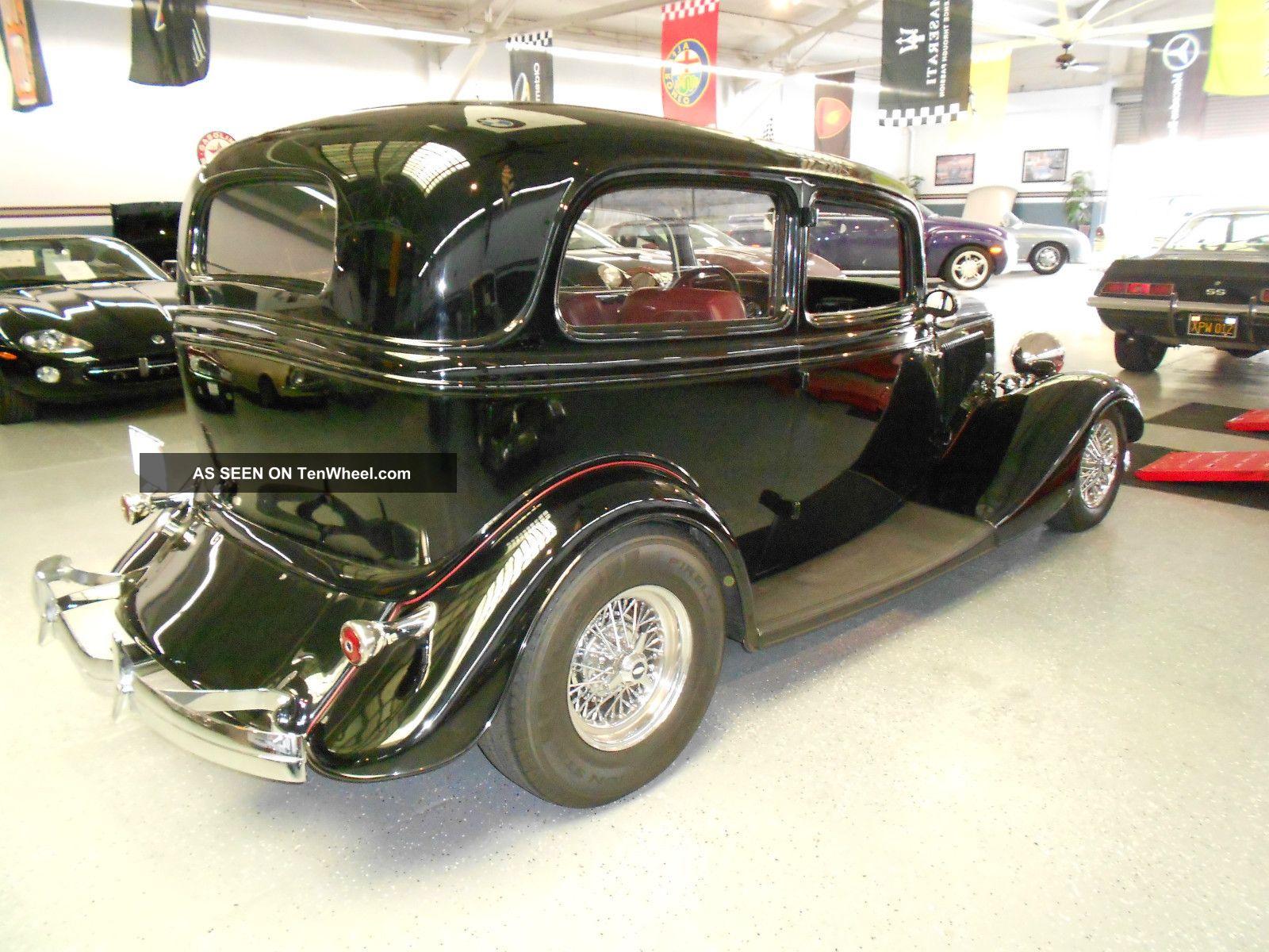 1933 plymouth 4 dr autos post for 1934 pontiac 4 door sedan