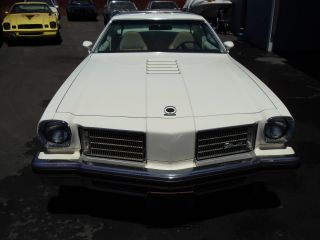Absolutely 1975 Oldsmobile Hurst / Olds W - 25 And photo