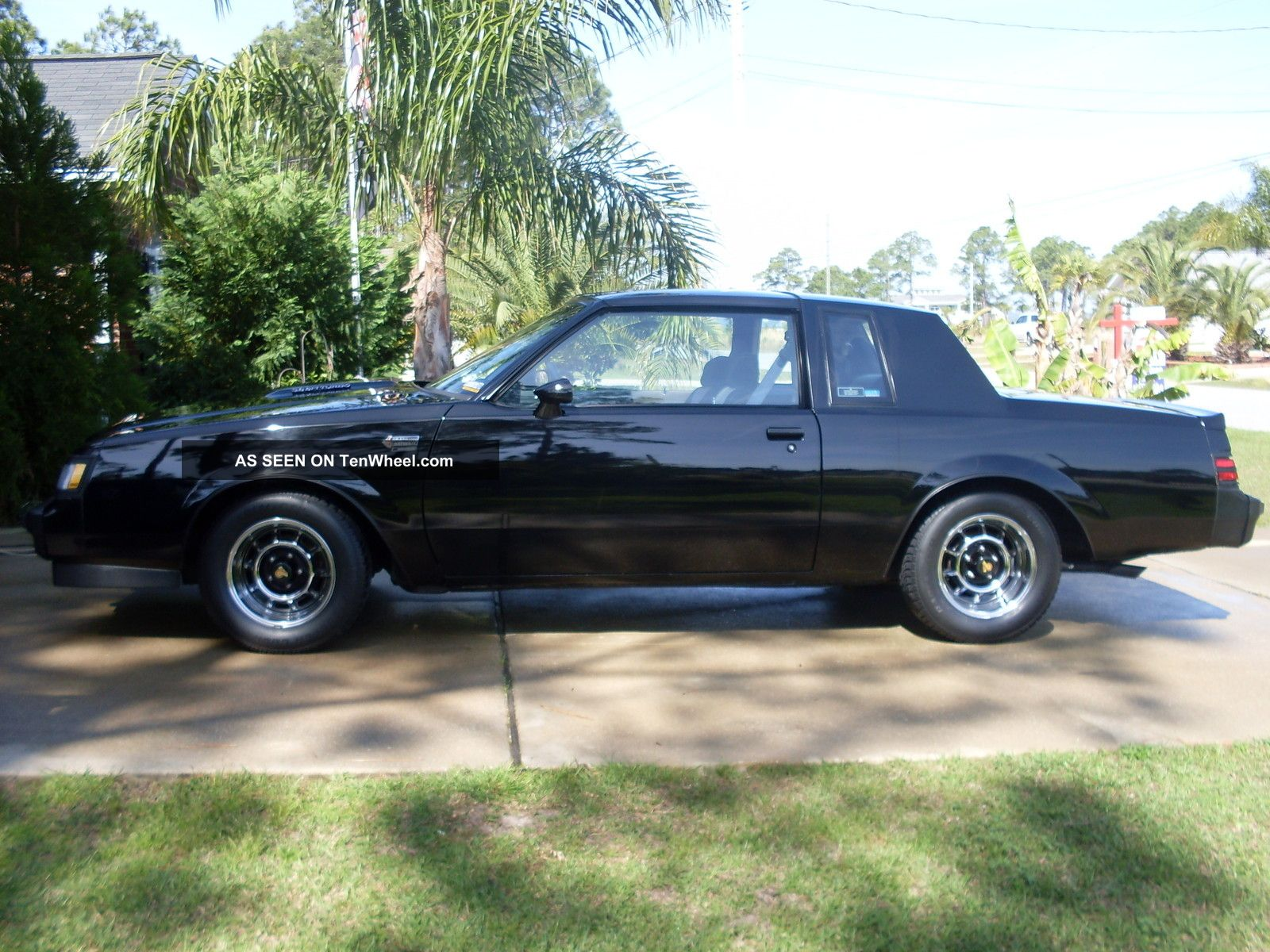 1987 buick grand national grand national photo. Cars Review. Best American Auto & Cars Review