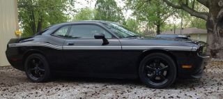 2010 Dodge Challenger R / T Mopar 10 Limited Edition 139 Of 500 photo