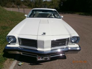 1975 Hurst Olds 442 W - 30 ' S Matching photo