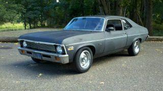 1971 Chevrolet Nova,  Chevy Nova photo