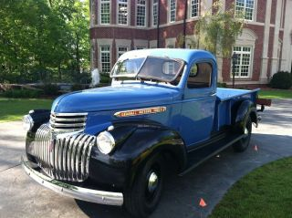 1947 General Motors Truck photo