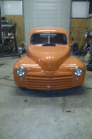 1948 Ford photo