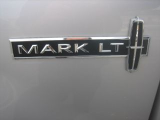2006 Lincoln Mark Lt Base Crew Cab Pickup 4 - Door 5.  4l photo