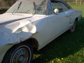 1968 Dodge Coronet Alabama Car Very Make A Bee Clone photo