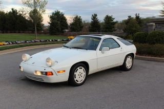 1989 Porsche 928 S4. .  $3700 Service On 4 - 07 - 13. .  Timing Belt / Water Pump / Ac photo