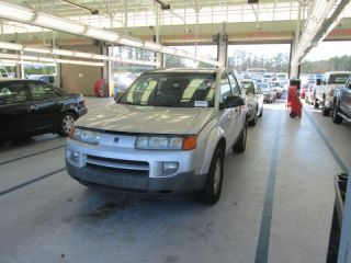 2003 Saturn Vue Awd photo