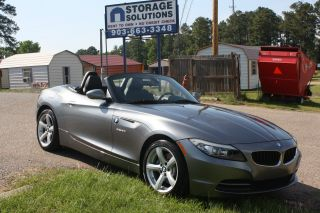2009 Bmw Sdrive30i Roadster photo