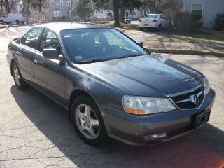 Acura 3.  2 Tl 2003 With / And Much More photo