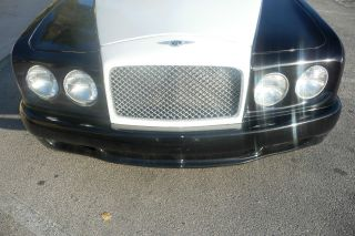 X2 Of 2009 Bentley Limouisine Conversion Kit Cars On Lincoln Chassis Big Money photo