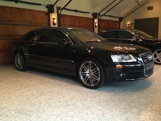 2007 Audi A8 L W12,  Private Seller photo