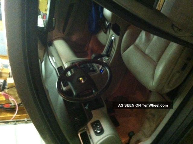 2006 Chevrolet Impala Lt Sedan 4 - Door 3.  9l Impala photo