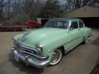 1954 Chrysler Yorker Deluxe photo