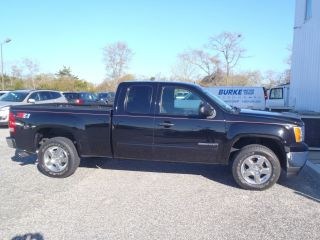 2012 Gmc Sierra 1500 4wd Ext Cab Sle Z71 Off Road Power Tech Package By Owner photo
