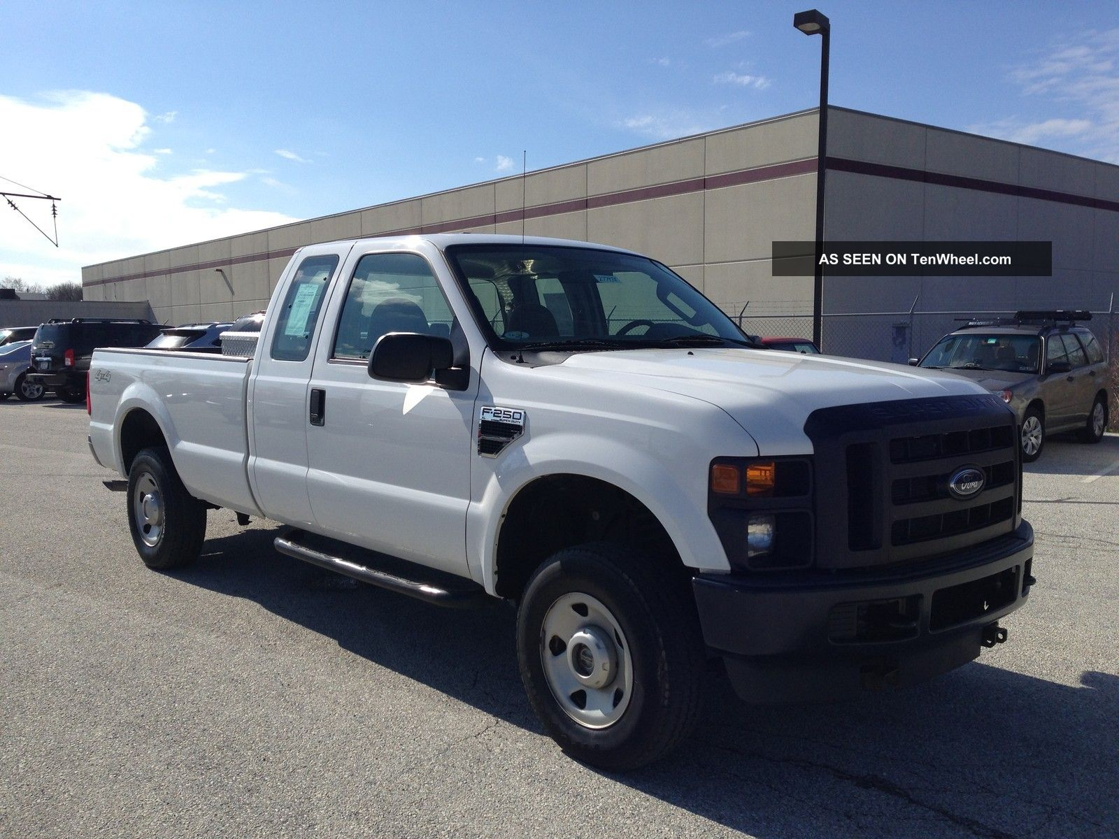 Ford F250 Bed 28 Images Flatbed Body For Ford F250
