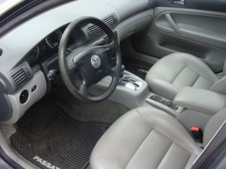 2005 Volkswagen Passat Tdi Gls Sedan 4 - Door 2.  0l photo