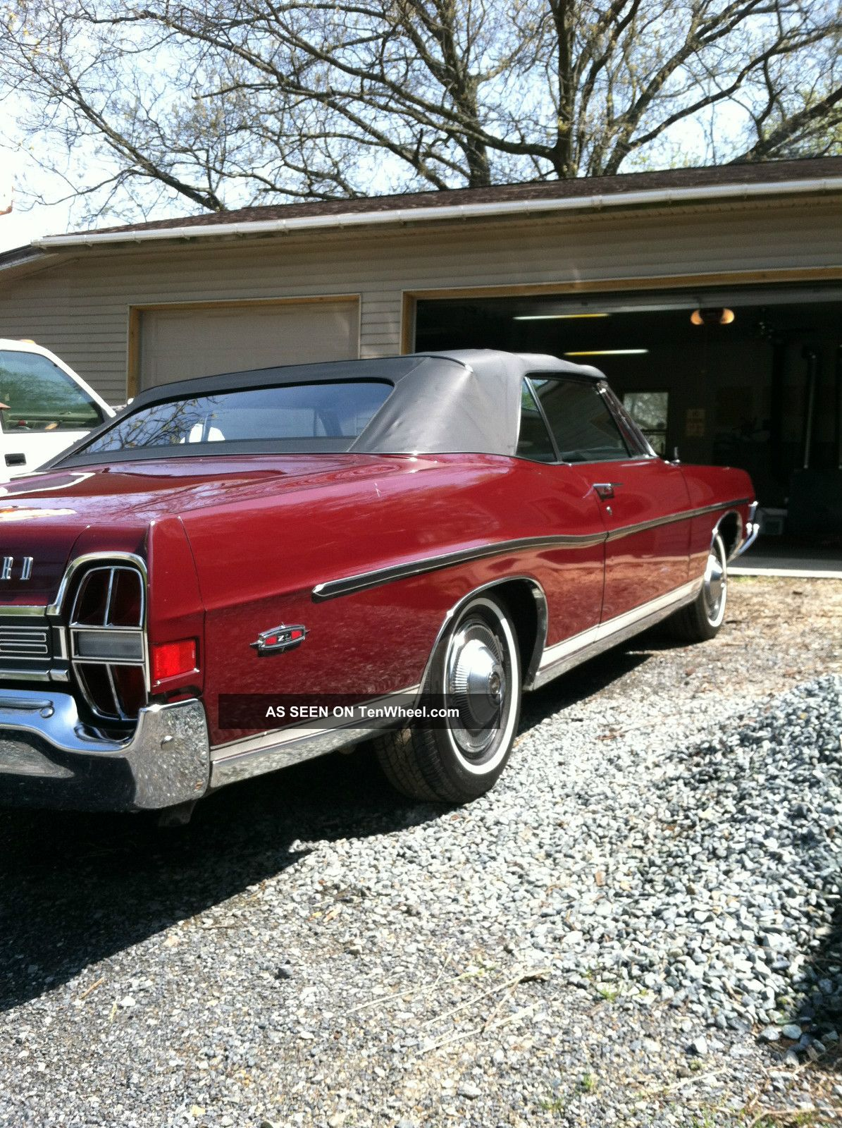 1968 ford galaxie 500 xl c. Cars Review. Best American Auto & Cars Review