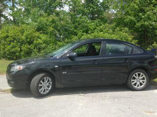2007 Mazda3s photo
