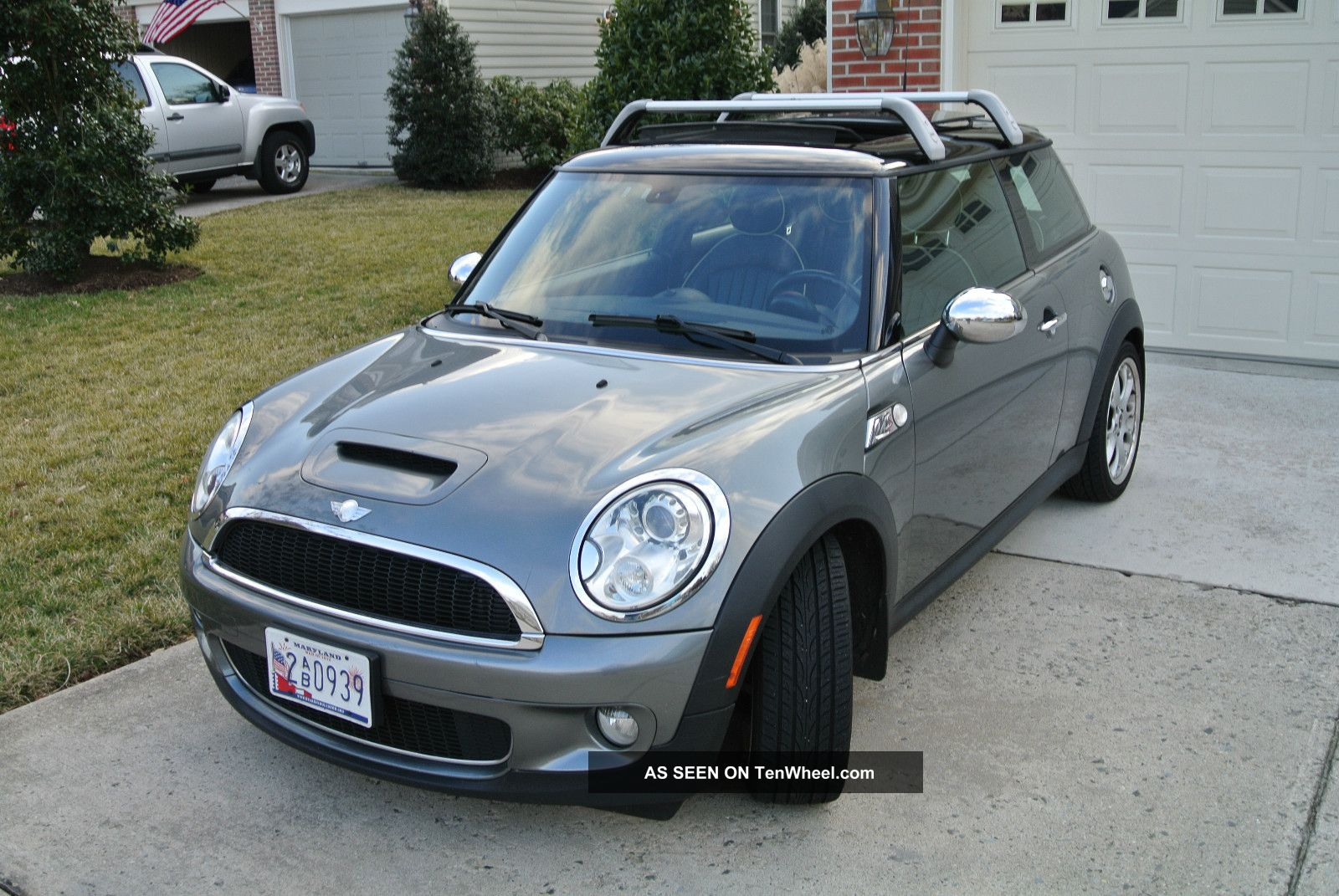 2007 mini cooper s turbo 6 speed. Black Bedroom Furniture Sets. Home Design Ideas