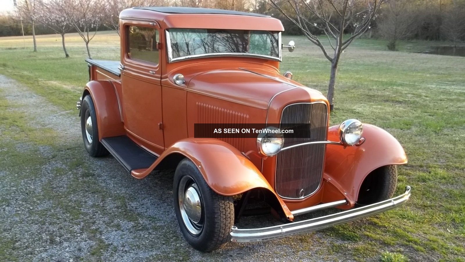 1932 Ford Pickup Other Pickups photo