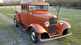 1932 Ford Pickup photo