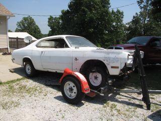1971 Dodge Demon photo