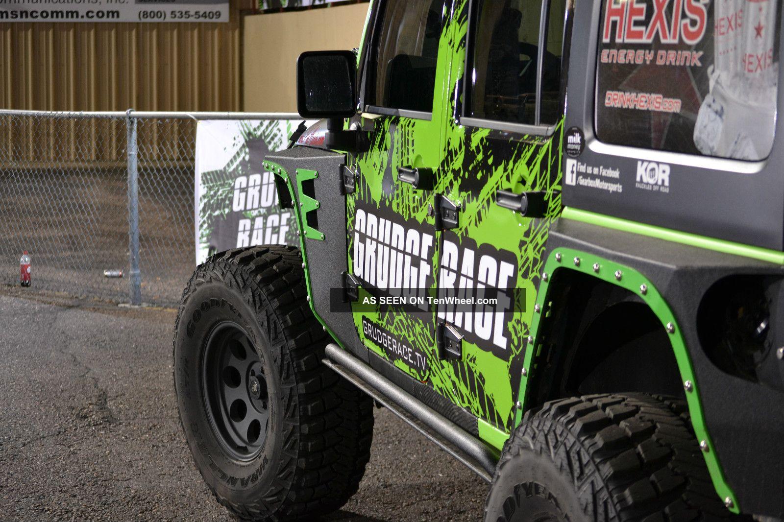 jeep wrangler unlimited sahara sport utility  door