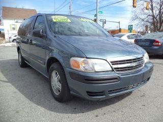 2004 Chevrolet Venture Ls Extended Mini Passenger Van 4 - Door 3.  4l photo