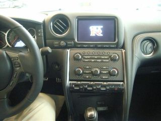 2014 Nissan Gt - R Premium photo