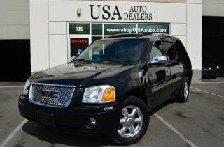 2004 Gmc Envoy Xuv Slt Sport Utility 4 - Door 4.  2l photo