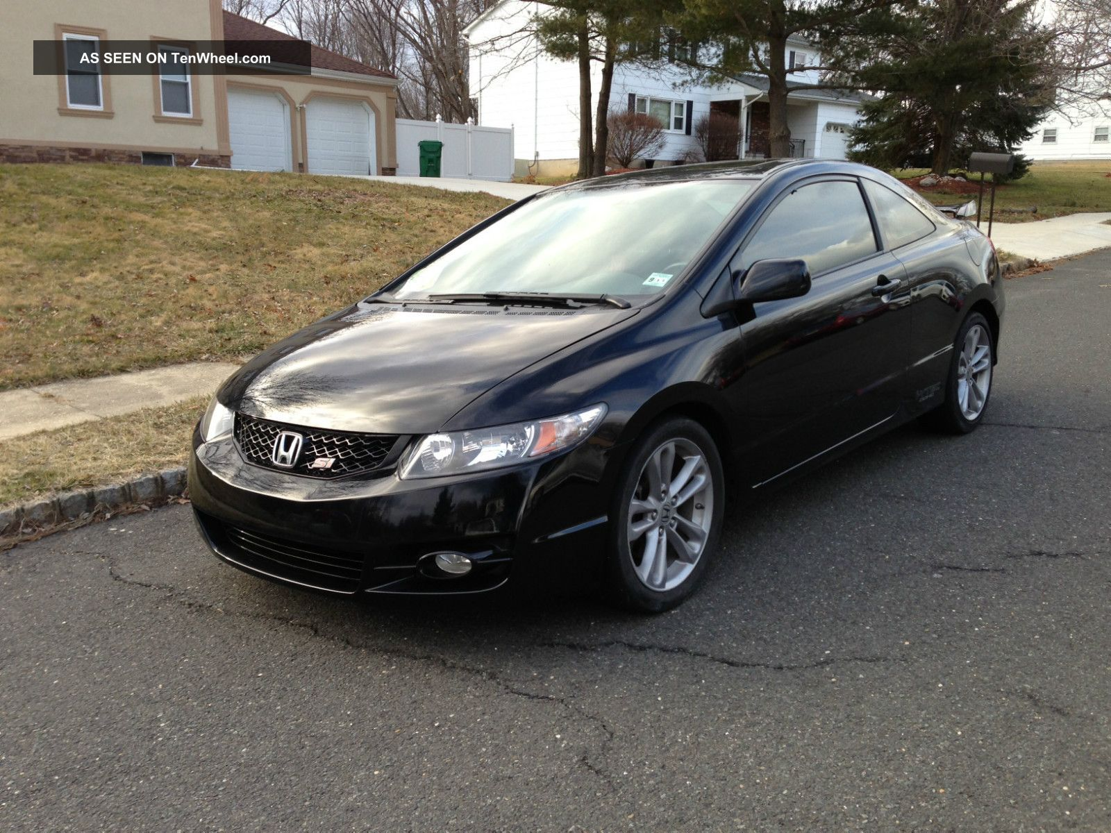 2008 honda civic si 2 door mods bc cams hondata flashpro