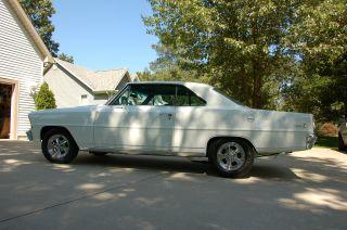 Stunning 1967 Chevy Ii Nova photo