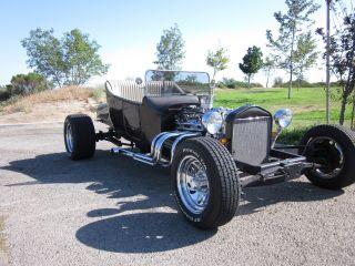 1923 Model T photo