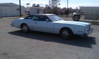 1974 Lincoln Continental Mark 4 photo