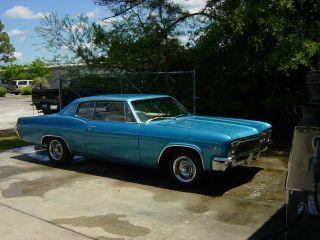 1966 Chevrolet Caprice photo