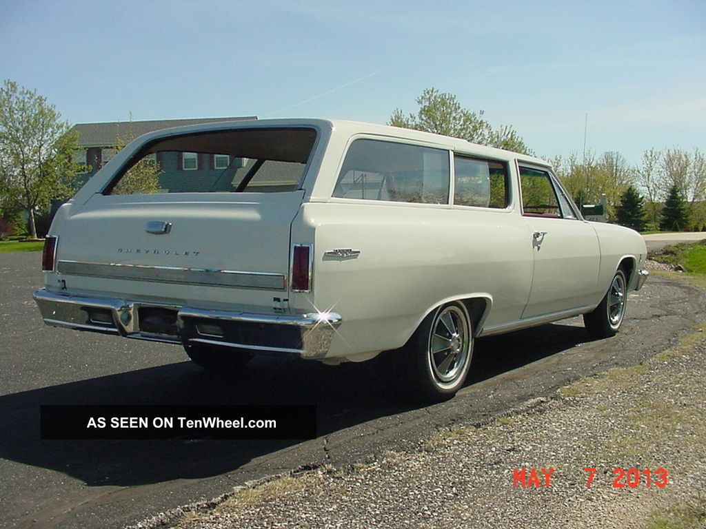 1967 Chevy Chevelle Station Wagon For Sale Html Autos Weblog